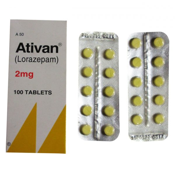 Buy Ativan Online Without Prescription.You can buy Lorazepam from our quality med store and be guaranteed of quality ativan pills.